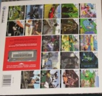 Nintendo GameCube - Platinum (DOL-001) [NA] Box Art