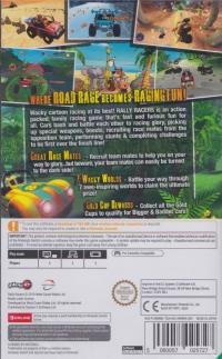 Rally Racers (Download Code) Box Art