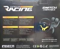 Indeca Racing Box Art