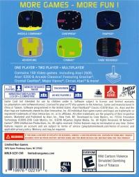 Atari Flashback Classics Box Art