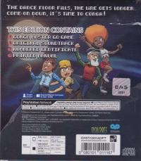 Conga Master Go! - Limited Edition Box Art