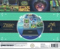 Legend of Zelda, The: Link's Awakening - Limited Edition Box Art
