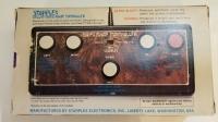 Starplex Deluxe Video Game Controller Box Art