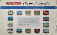 Telegames Personal Arcade Box Art