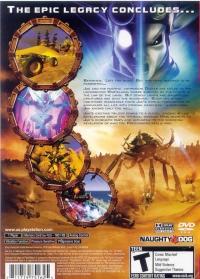 Jak 3 - Greatest Hits Box Art