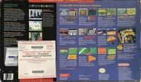 Super Nintendo Entertainment System: Super Set - Super Mario World (Super Mario All-Stars Special Offer) [NA] Box Art