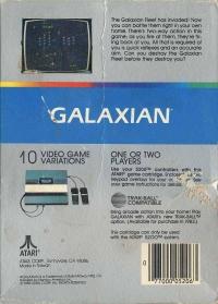 Galaxian Box Art