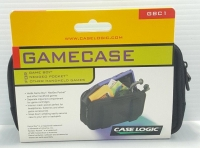 Case Logic GBC1 Gamecase for Game Boy Color Box Art
