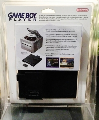 Game Boy Player [NA] Box Art