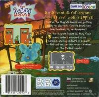Rugrats Movie, The Box Art