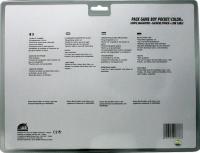 GameBoy Color Pack (pink) Box Art
