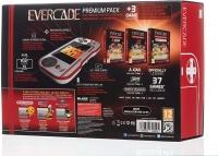Blaze Evercade - Premium Pack Box Art