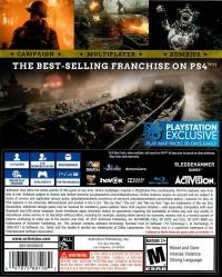 Call of Duty: WWII (Add Season Pass) Box Art