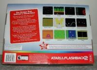 Atari Flashback 2 Box Art