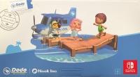 Nintendo Switch - Animal Crossing: New Horizons [AU] Box Art