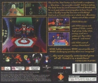Crash Bandicoot 2: Cortex Strikes Back - Greatest Hits Box Art