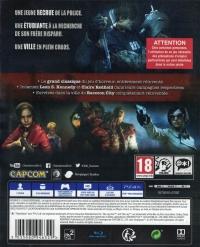 Resident Evil 2 [FR] Box Art