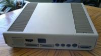 Atari Mega ST2 Box Art
