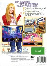 Hannah Montana: Spotlight World Tour Box Art