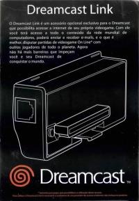 Tec Toy Dreamcast Link Box Art
