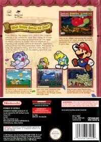 Paper Mario: The Thousand-Year Door Box Art