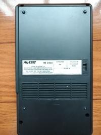 Hotbit HB-2400 Box Art