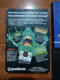 Ghostbusters II Box Art