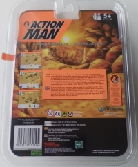 Action Man Mountain Biker Box Art