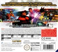 Super Street Fighter IV - 3D Edition [DE] Box Art