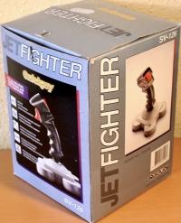Quickjoy JetFighter SV-126 Box Art