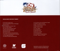 Shovel Knight: Specter of Torment: The Definitive Soundtrack Box Art