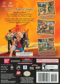 One Piece: Grand Battle Box Art