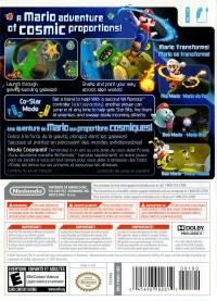 Super Mario Galaxy - Nintendo Selects Box Art