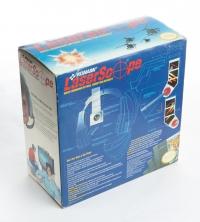 Konami LaserScope Box Art