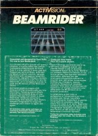 Beamrider Box Art