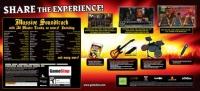 Guitar Hero: World Tour: Complete Band Game Box Art