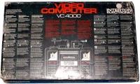 VC 4000 Box Art