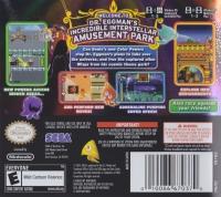 Sonic Colors Box Art