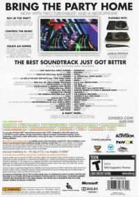 DJ Hero 2 Box Art