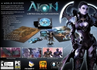 Aion - Limited Collectors Edition Box Art