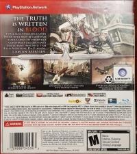 Assassin's Creed II - Greatest Hits Box Art