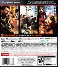 Call of Duty: Black Ops II Box Art