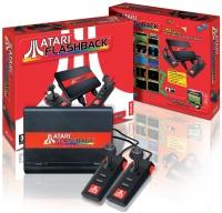 Atari Flashback Box Art