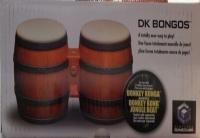 DK Bongos Controller Box Art
