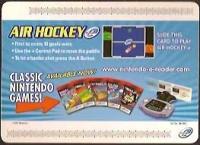 Air Hockey-e - eReader Series Box Art