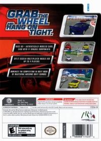 GT Pro Series (Blue Disc) Box Art