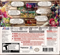 Code of Princess Box Art