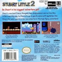 Stuart Little 2 Box Art