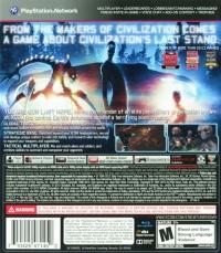 XCOM: Enemy Unknown Box Art