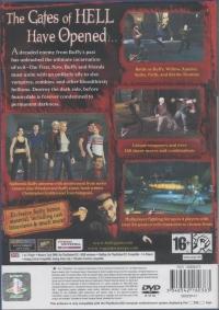 Buffy the Vampire Slayer: Chaos Bleeds Box Art